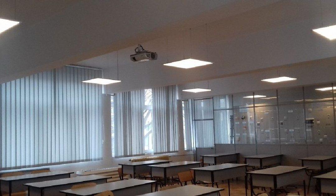 Contribuim la dezvoltarea educatiei din Cluj-Napoca