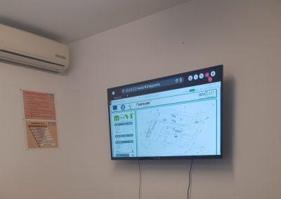 monitorizarea consumurilor energetice fabricarea mobilei