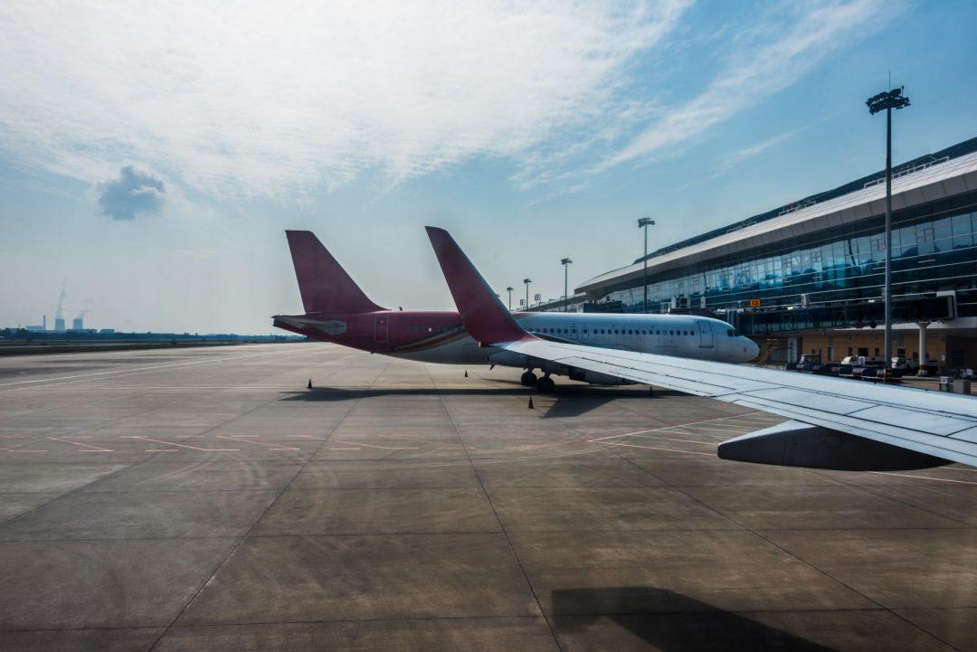 Satu Mare Airport