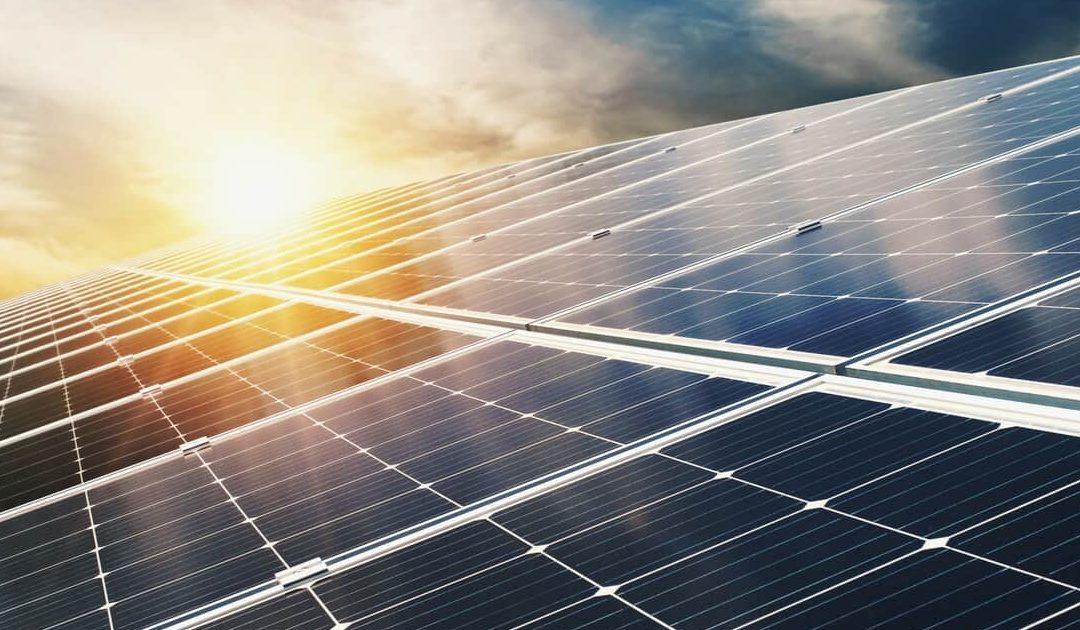 Energia soarelui pentru compania ta