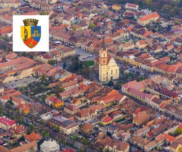 Bistrita City-Hall