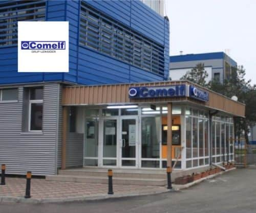 Comelf