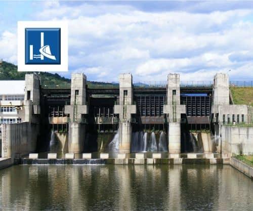 Hidroconstructia – Targu Jiu