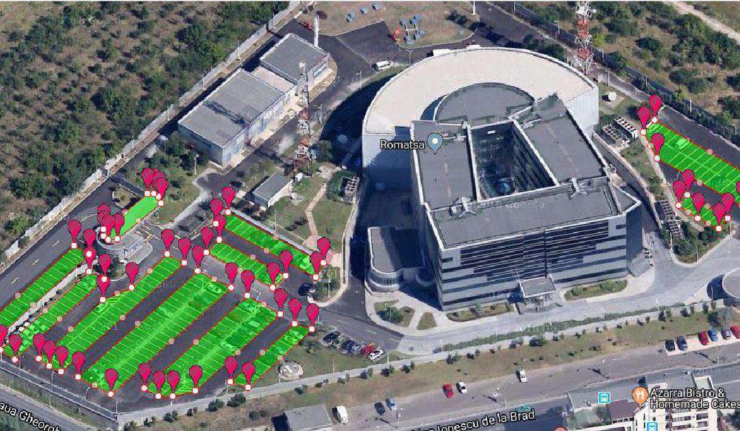 Servelect demareaza etapa de proiectare a unei centrale fotovoltaice pentru ROMATSA