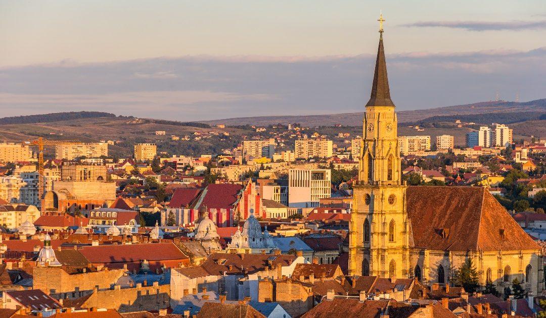Primaria Municipiului Cluj-Napoca continua procesul de imbunatatire a eficientei energetice alaturi de Servelect, in cadrul unui parteneriat local de succes