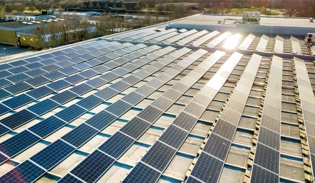 Innovation Norway a lansat apelul de finantare nerambursabila pentru centrale fotovoltaice