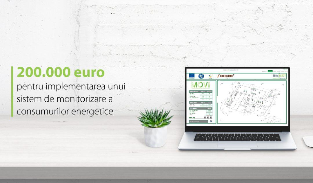 Se relanseaza POIM 6.2! 200.000 euro pentru implementarea unui sistem de monitorizare